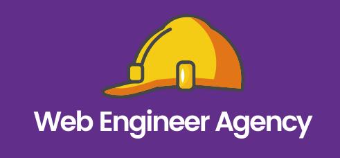 Web Engineer Agency
