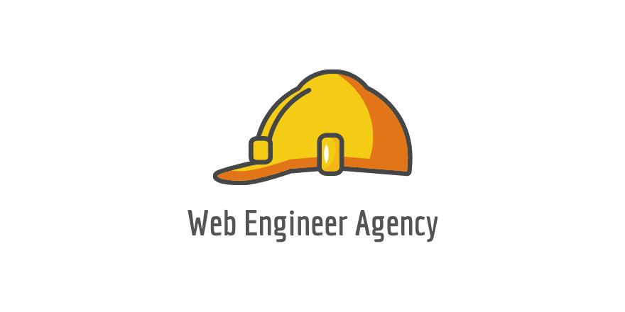 Web Engineer Agency logo
